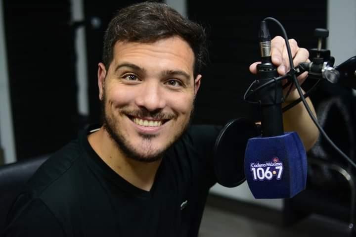 Luciano Comunica