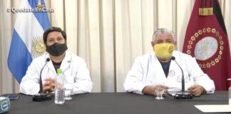 conferencia dr. Esteban